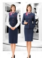 制服|职业装|行政装 TU-UN-W012