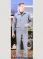 工作服工装 TW-WW-107