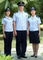 标志服|行政执法服 TU-LG-003