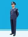 标志服|行政执法服 TU-LG-010