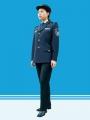 标志服|行政执法服 TU-LG-011