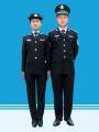 标志服|行政执法服 TU-LG-018
