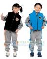 幼儿园服|幼儿园校服 TT-KW-A012