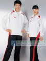 运动式校服学生服 TT-SSW-A101
