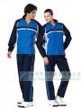 运动式校服|学生服 TT-SSW-A105