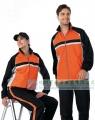 运动式校服|学生服 TT-SSW-A107
