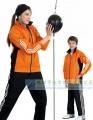 运动式校服|学生服 TT-SSW-A109