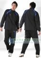 运动式校服|学生服 TT-SSW-A115