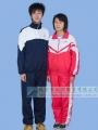 运动式校服|学生服 TT-SSW-A121