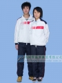 运动式校服|学生服 TT-SSW-A122
