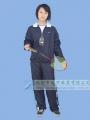 运动式校服|学生服 TT-SSW-A124