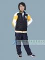 运动式校服|学生服 TT-SSW-A125